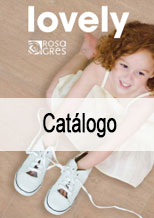 Catálogo Lovely de Rosagres