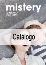 Catálogo Mistery de Rosagres
