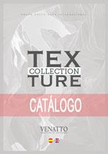 Catálogo bordes piscina Venatto serie Texture