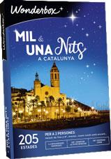 Mil y una noches en Cataluña