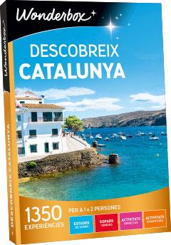 Descubre Cataluña
